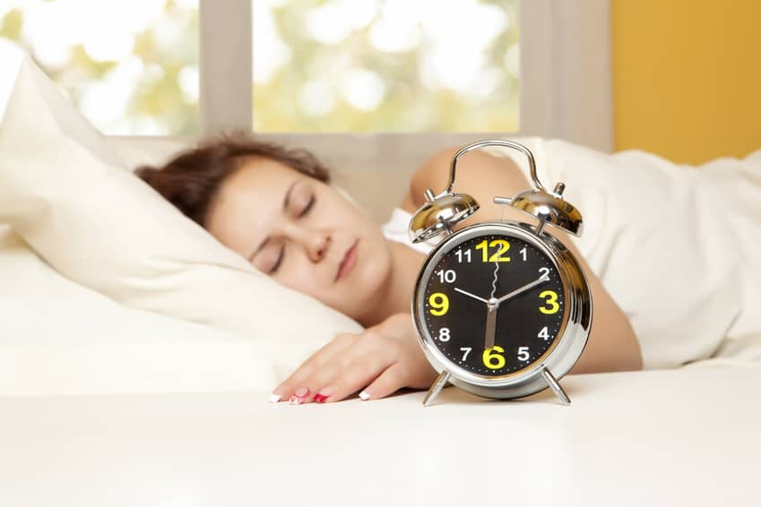 why too much sleep is bad for you